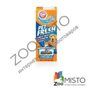 Arm&Hammer Pet Fresh Carpet and Room дезодорант-порошок для ковров для собак