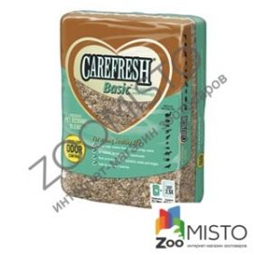 CareFresh Basic підстилка з тирси і целюлози для рептилій