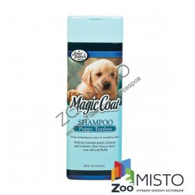 "Four Paws Gentle Tearless Shampoo Шампунь для собак деликатный ""без слез"""