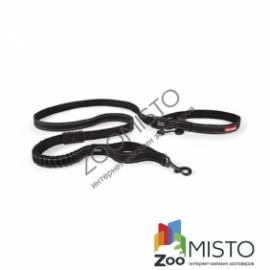 Ezydog Road Runner Leash with Zero Shock 210 см поводок для собак