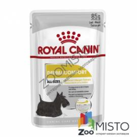 Royal Canin Dermacomfort Loaf паштет для собак з чутливою шкірою