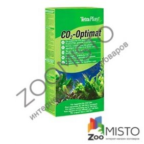 Tetra Plant CO2-optimat комплект для СО2