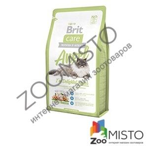 Brit Care Cat Angel I am Delighted Senior для кішок старше 7 років