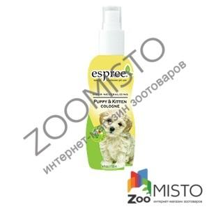 Espree Puppy and Kitten Baby Cologne духи для щенков