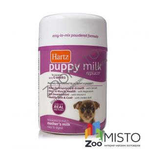 Hartz Milk Replacement for Puppies замінник молока для цуценят
