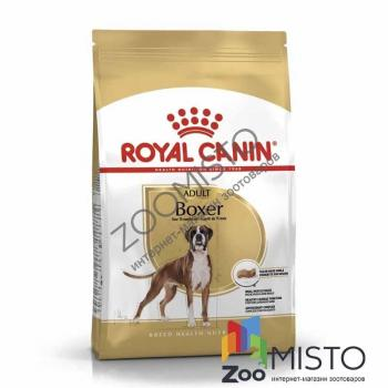 Royal Canin Boxer