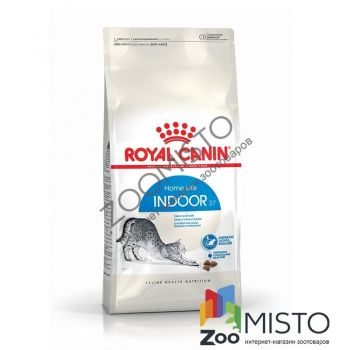 Royal Canin Indoor 400г