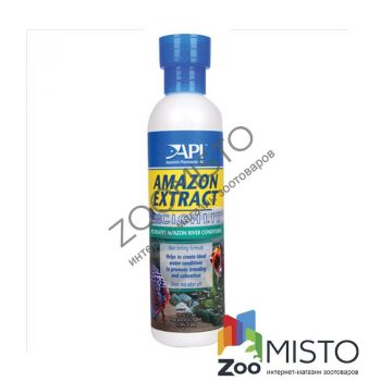 API Amazon Extract Cichlid