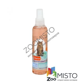 Hartz Waterless Cat Shampoo